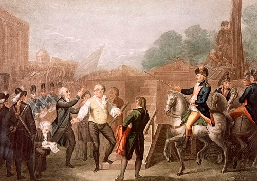 Louis-XVI-Echafaud