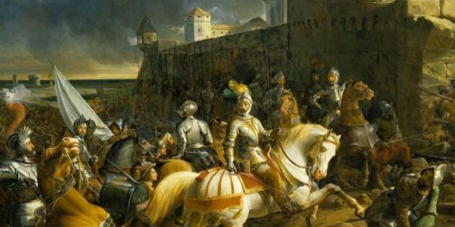 1838_François-Édouard_Picot_-_The_Siege_of_Calais-660x330
