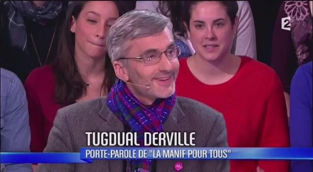Tugdal Derville