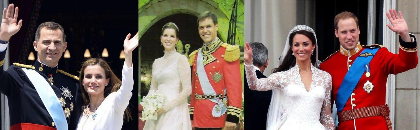 Felipe, William, Louis XX, la France a besoin d'une monarchie