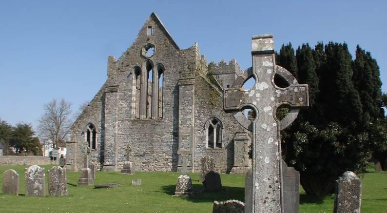 religieuse irlande