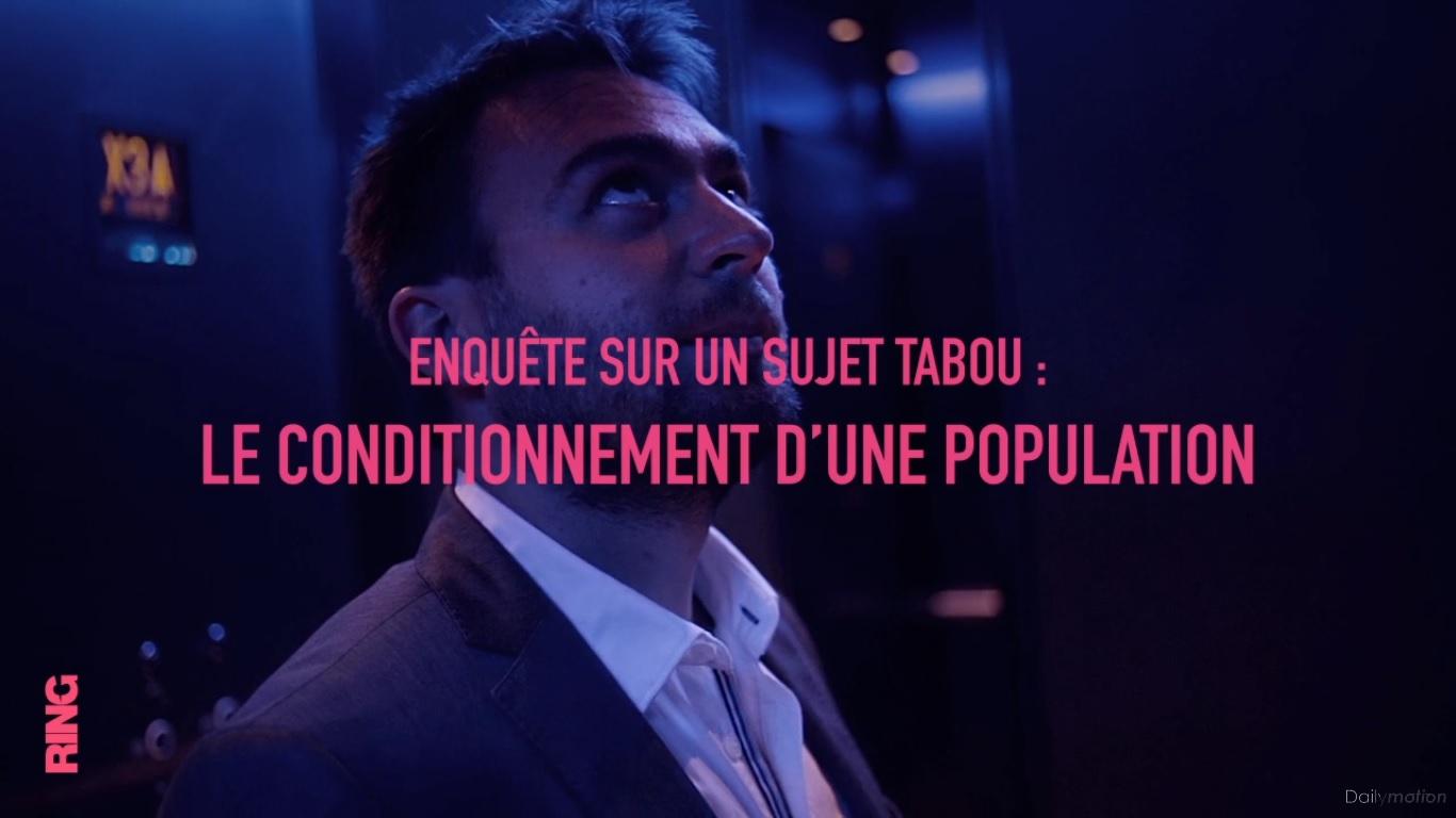 Laurent Obertone la France Big Brother