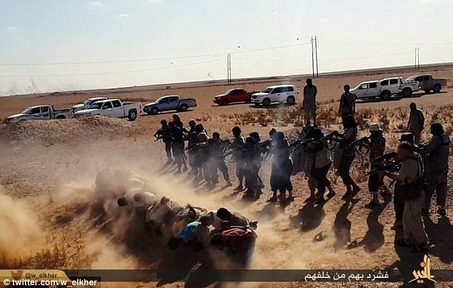 urgence en irak eiil