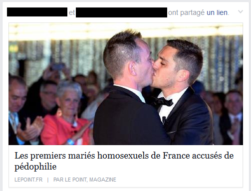 couple homosexuel accusation pédophilie le point