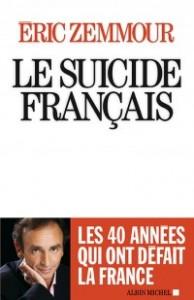 le suicide français eric zemmour