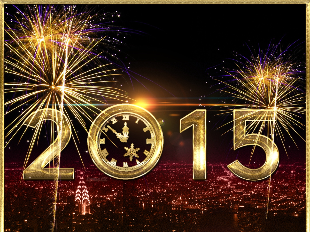 nouvel an 2015 vladimir poutine russie