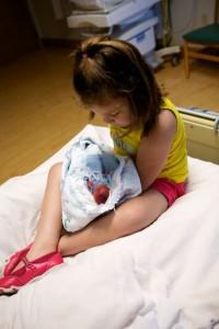 Walter Le bebe dont les photos changent le debat sur l avortement 3
