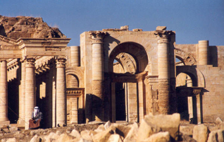 Dossier : Irak & Syrie