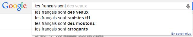 les français sont