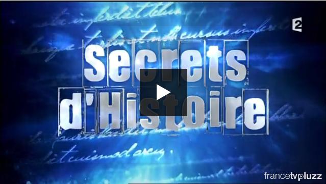 Louis XVI l inconnu de Versailles secrets d histoire stephane berne 2