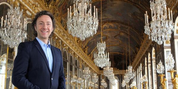 Louis XVI l inconnu de Versailles secrets d histoire stephane berne