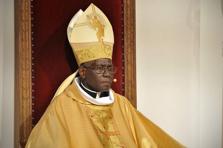 Cardinal Robert Sarah prefet Congregation pour culte divin discipline sacrements
